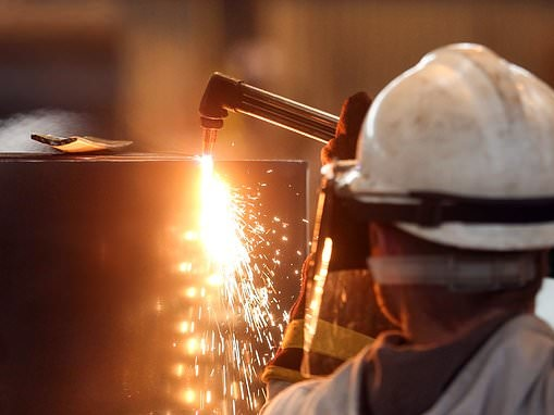 Another black day for British steel as Liberty plans to cut more than 350 jobs