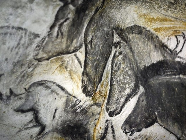 Prehistoric cavemen starved themselves of oxygen to induce hallucinations and inspire their ancient paintings, study finds