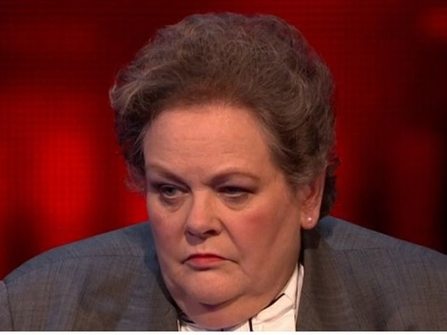 The Chase contestants lose £14k after Anne Hegerty masterclass