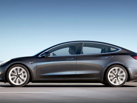 Hundreds of Workers Fired at Tesla