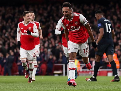 Graeme Souness believes it is 'imperative' that Arsenal keep hold of Pierre-Emerick Aubameyang