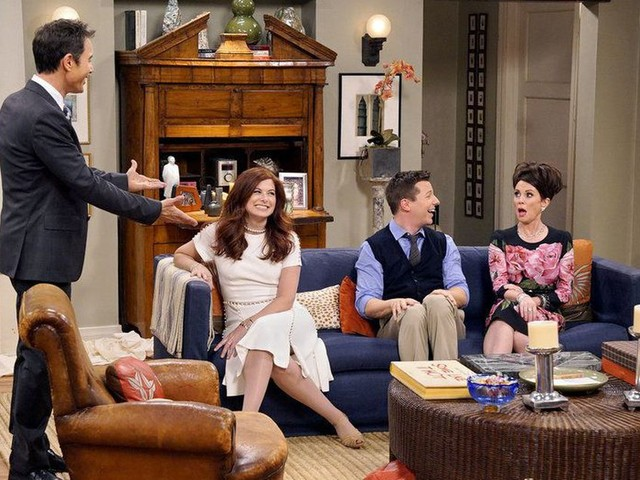 'Will & Grace' finally has the epic GIF collection it deserves, just in time for the revival