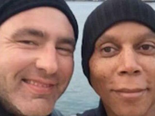 RuPaul Reveals He Secretly Married Longtime Boyfriend Georges LeBar in January