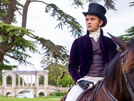 'Bridgerton' Season 2: Sparks Fly Between Anthony & Kate In 1st Look — Watch