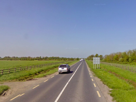 Appeal for witnesses to potential hit-and-run that left motorcyclist seriously injured