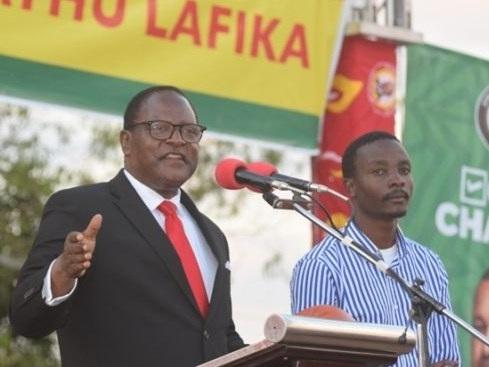 Malawi: Chakwera to Be One-Term President