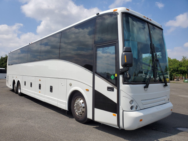 ABC Companies selects Lightning Systems for diesel-to-electric coach repower program