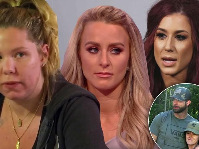 'Teen Mom 2′ Cast Boycotting Show After Jenelle Evans' Husband's Homophobic Rant
