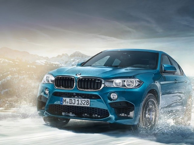 BMW rewards curiosity with ultimate winter driving experience