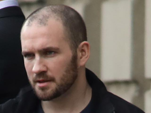 Tinder rapist Patrick Nevin jailed for 12 years for attacking women he met on dating app