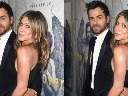 5 Rumors About Why Jennifer Aniston And Justin Theroux Are Getting Divorced