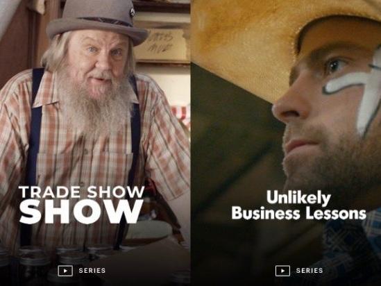 Inside Mailchimp's Plans to Entertain Entrepreneurs Ad-Free