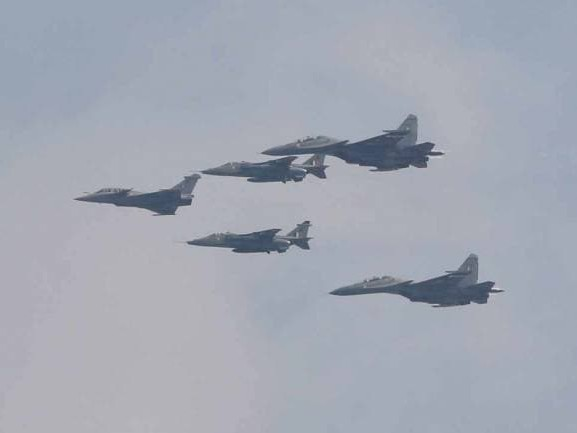 India working on 5th-gen fighter, some 6th-gen capabilities will be incorporated in it: IAF Chief Bhadauria