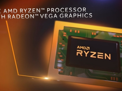 AMD launches Ryzen Mobile chips for notebooks