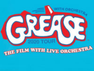 Grease In Concert With Live Orchestra To Tour UK And Ireland In February 2020