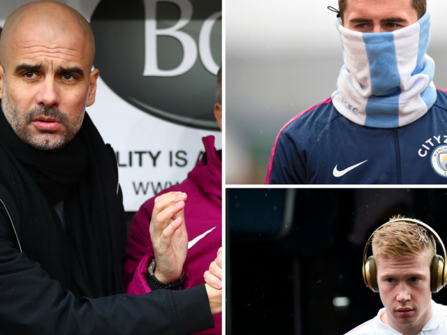 Man City transfer news LIVE Gabriel Jesus and Kevin de Bruyne updates