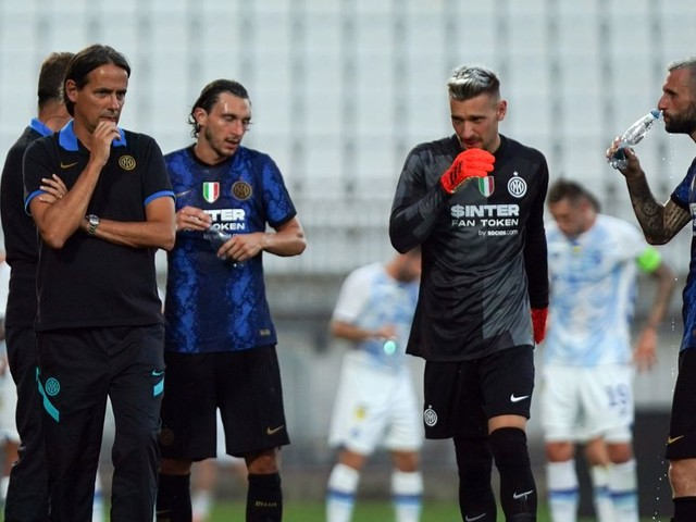 SoM Staff Roundtable: Inter Season Preview