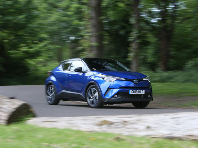 Toyota C-HR long-term review