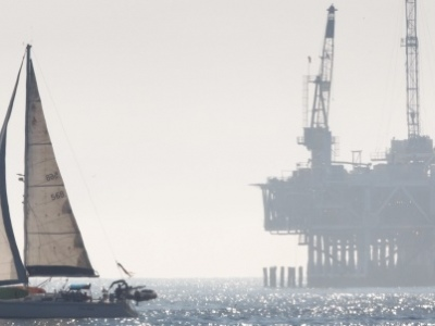 The $200 Billion Push In Offshore Oil & Gas