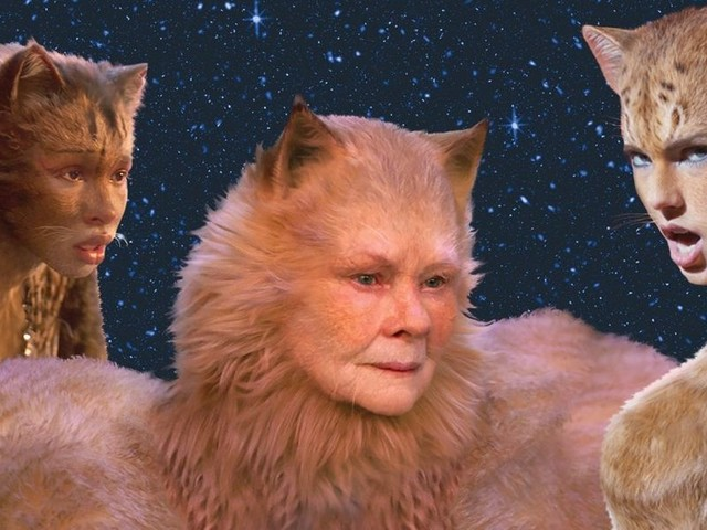 "Why ""Cats"" Is the Cult Movie Classic of the Future"