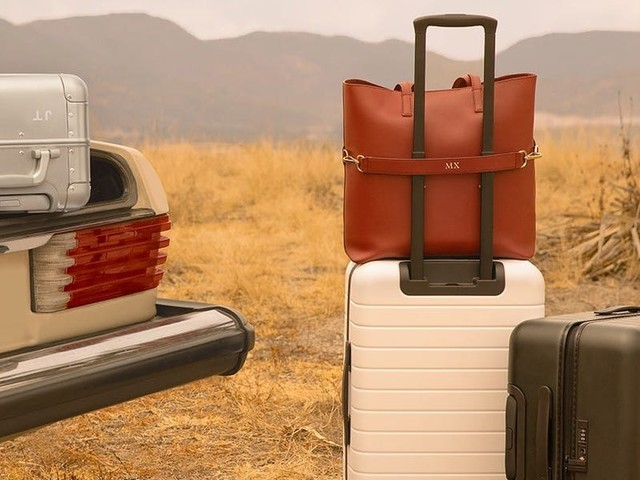9 of the best Away suitcases and travel accessories we've tested