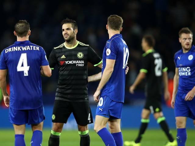 Leicester City vs. Chelsea: Preview, Team news, How to watch online and on TV
