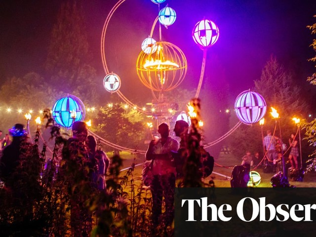 Tents, toilets, transport: eco-friendly festivals tackle the unholy trinity