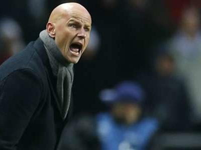 Copenhagen need to be 'perfect' against Man Utd, says Solbakken