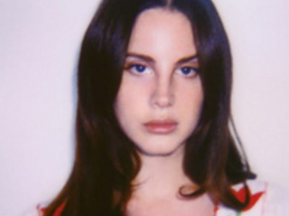 Lana Del Rey Posts Video For White Mustang