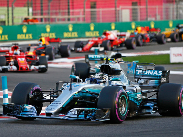 Rules of engagement: The new regulations which will shake up F1