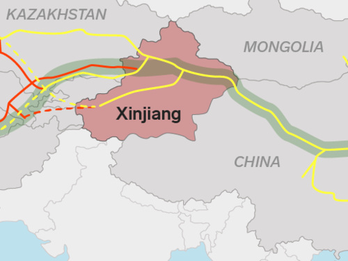 This map shows a trillion-dollar reason why China is oppressing more than a million Muslims