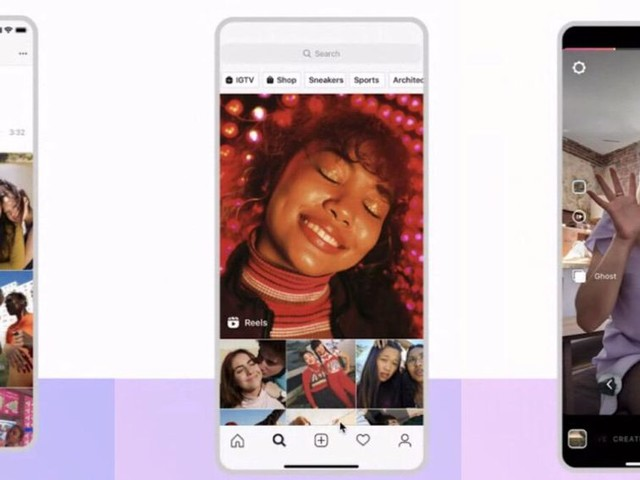 Instagram Reels is TikTok video for Insta. Here's how to use it - CNET