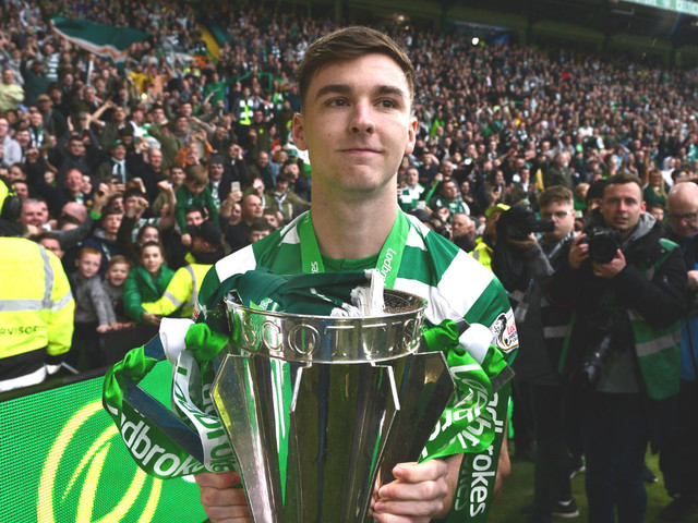 Premier League transfer news: Tierney, Pogba, Milinkovic-Savic, Maguire, Rose