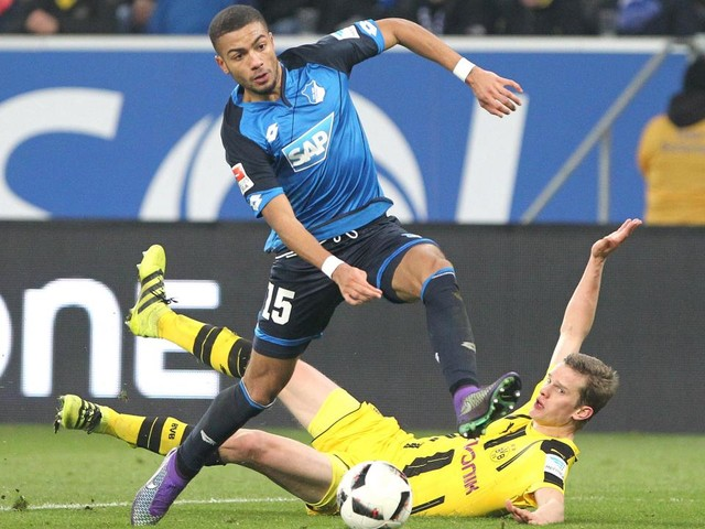 Spurs closing in on Bundesliga defender, 22-yr-old German could be an asset for Pochettino