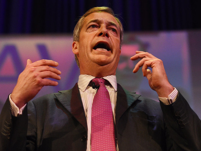 No-Deal: What 'Project Fear' Told Us In 2016 Vs What Is Actually Happening Now