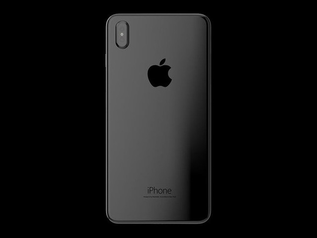 Leaked video shows alleged iPhone 8 with rear-mounted Touch ID sensor