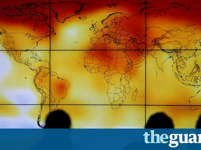 Censoring climate change won't stop global warming | Bill McKibben