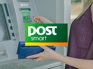 How does An Post's Smart Account compare to traditional current accounts?