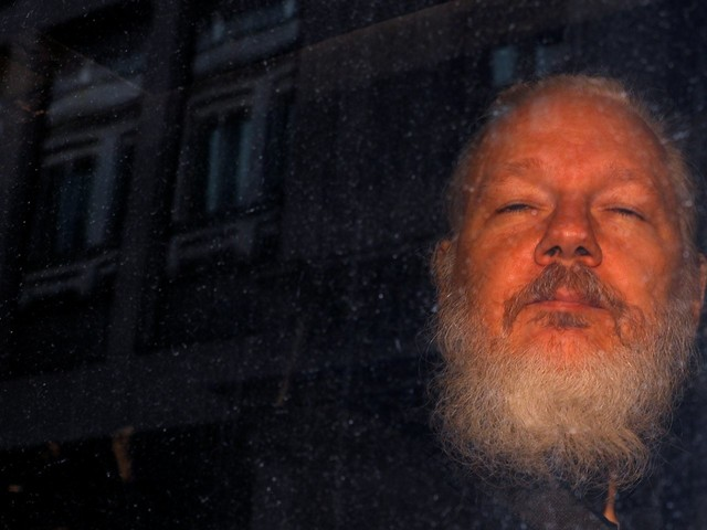 The DOJ's indictment of Julian Assange ignited a fierce debate between First Amendment advocates and national-security experts, and it's a harbinger of what lies ahead