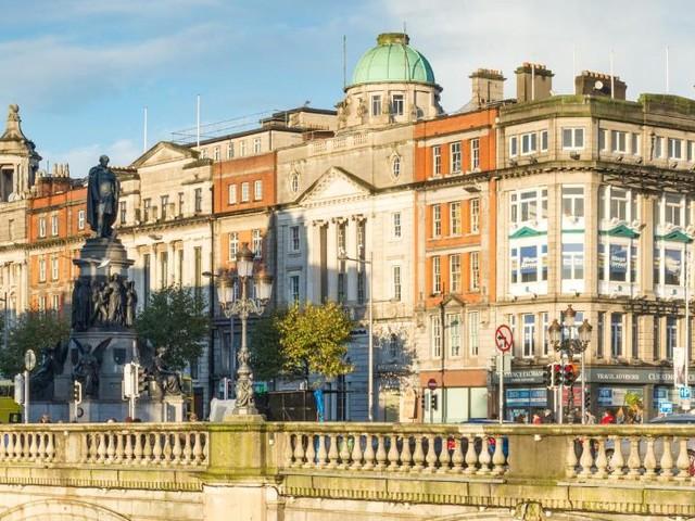 The 30 best hotels in Dublin, Ireland - Cheap Dublin Hotels - Booking.com