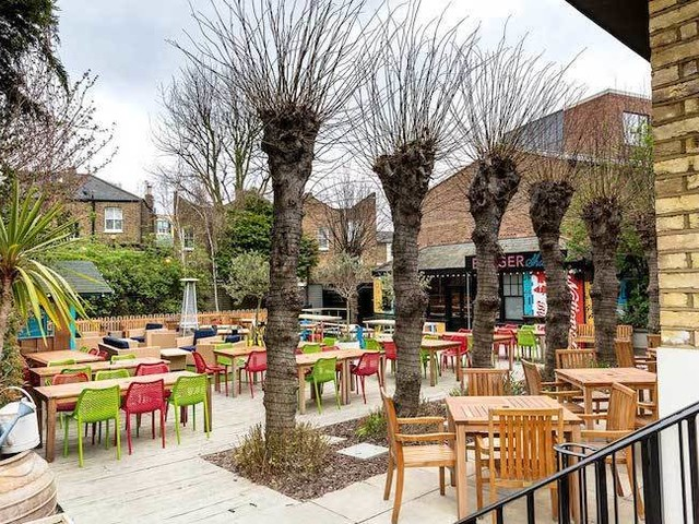 Best Family-Friendly Pubs In London