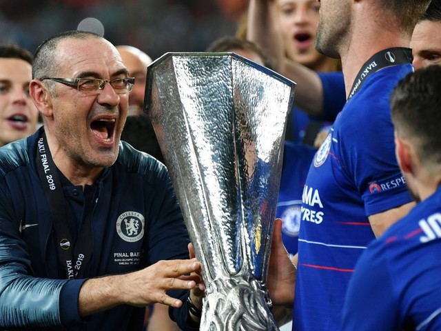 Sarri reveals emotional Chelsea exit, despite 'adversarial relationship'