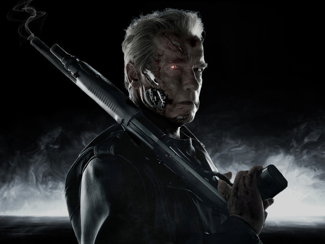 James Cameron Developing New Terminator Trilogy & Reinventing the Franchise