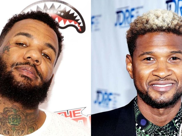 The Game Weighs In on Usher: 'Let That Man Live'
