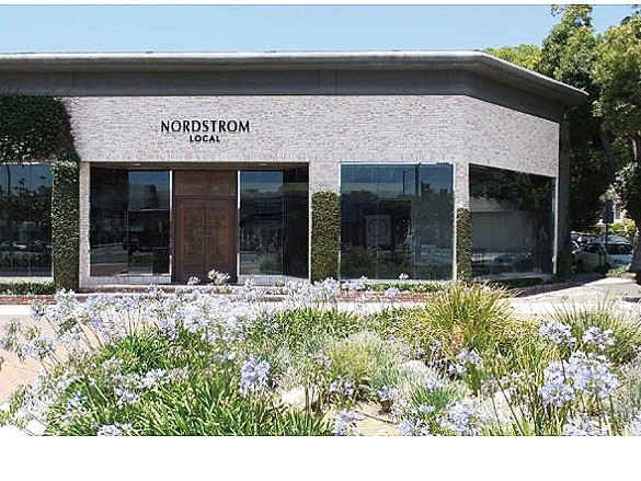 Nordstrom may reinvent itself