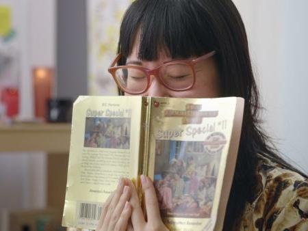 'The Claudia Kishi Club' Netflix Doc Highlights Importance of 'Baby-Sitters Club' Representation