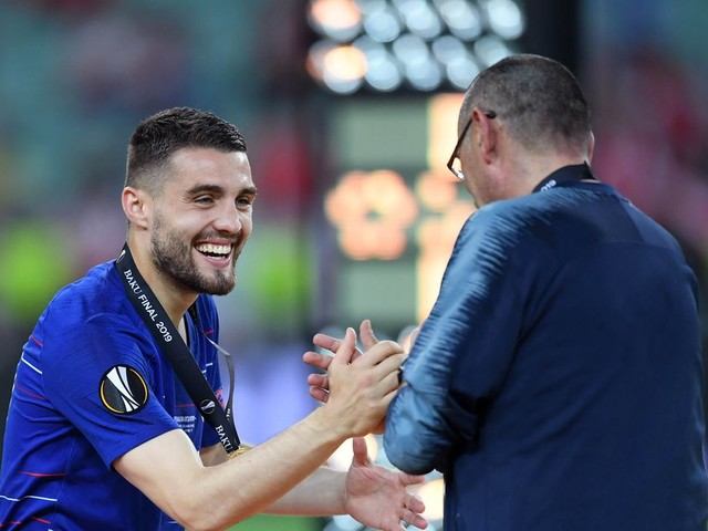 Kovacic still 'in limbo' with one week left for Chelsea to secure his signature — report