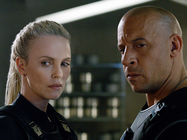 'Fate of the Furious' Crosses $1 Billion at Worldwide Box Office