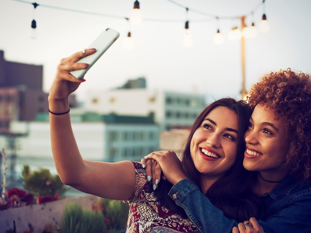 Glow Up, Own Up: Should We All Be Honest About Photo Filters?