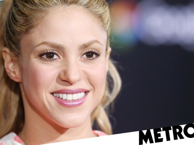 Shakira charged with tax evasion in Spain after 'failing to pay more than €14.5 million'